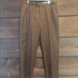 Hart Schaffner Marx dress pants